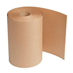 Corrugated Roll