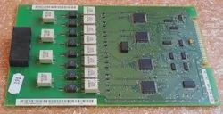 HiPath 3350 3550 STLS4 Digital Trunk/ Subscriber Module S30817-Q924-A313 (Made In Germany)