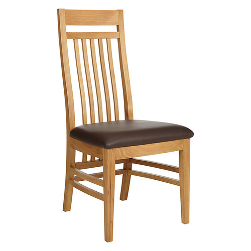 Modern Dining Wooden Chair