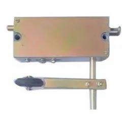 Metal Manual Lift Lock