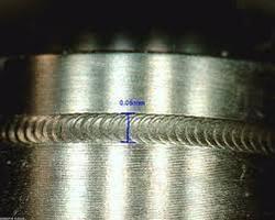 Laser Welding Services