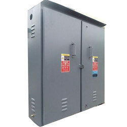 Double Circuit Electrical Power Box