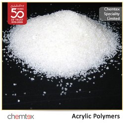 Acrylic Polymers