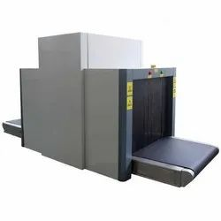 X-Ray Baggage Inspection System Services