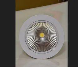 Glo Led Plastic 25 W LED Spot Light