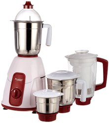 High Quality Bajaj Mixer Grinder, For Wet & Dry Grinding, 300 W - 500 W