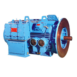 Three Phase 1500 RPM Explosion Proof Motors, 5 kW to 400 kW