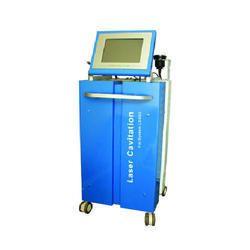 Vertical Lipo Cavitation Machine
