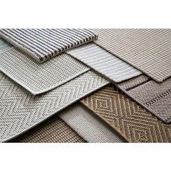 Machine Made Tufted Carpet