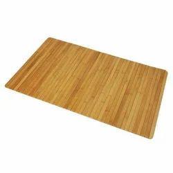 Wooden Texture Table Mat