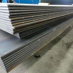 Bullet Proof Steel Plate