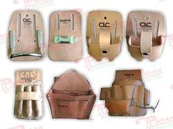Leather Pad Printing Services