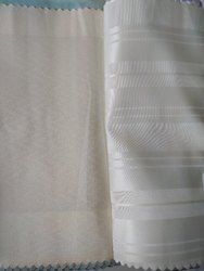 Hospital partition curtain fabric