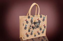 Easter Shopping Bag