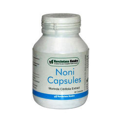 Noni Extract Capsules, Take 1 Capsules 2 Times Daily Directed Or As Your Physician