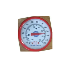 Deep Freezer Dial Type Thermometer