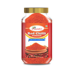 Arogyashri Red Chilli Powder, Packaging: 200 gm