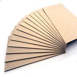 Flat Paper Board