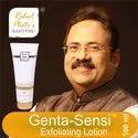 100 ml Rahul Phate's Genta-Sensi Exfoliating Lotion