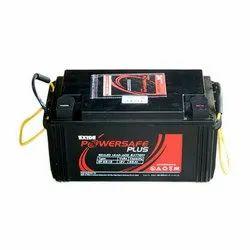75 Ah Exide Powersafe Battery