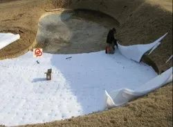 Slope Protection Non Woven Geotextile