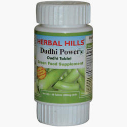 Dudhi Power (Bottle Gourd) 60 Tablets