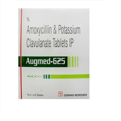 Augmed625 Tablet