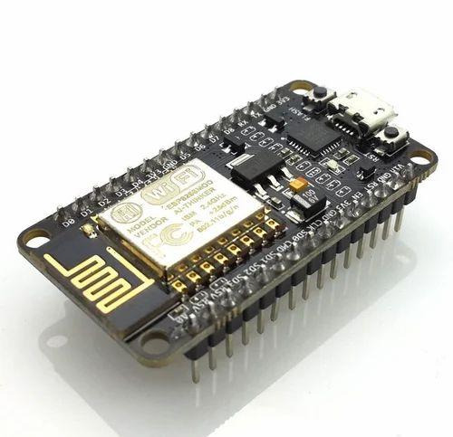 Esp8266 Nodemcu Wifi Development Board (price With Gst)