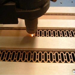 CO2 Laser Cutting Service