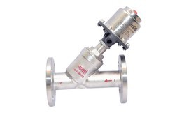 Y Type Pneumatic Valves