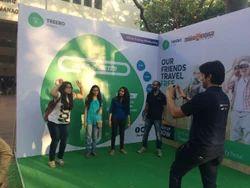 Promotional Activity, For Branding, Delhi