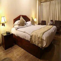 Ground Floor Non-View Room Service
