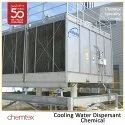 Chemtex Cooling Water Dispersant Chemical, Grade Standard: Technical Grade, Packaging Size: 50-200kg