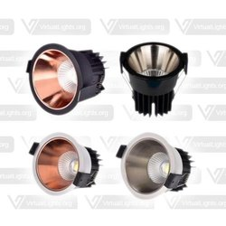 VLSL010 LED COB Light