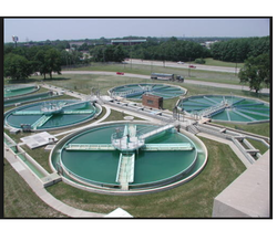 Kings Eva Water Treatment Plant