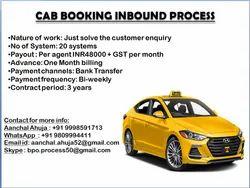 Cab Inbound Campaign