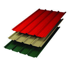 Color Coated 0.45mm Everlast Super Roofing Sheets