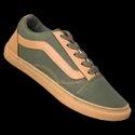 Kayvee Footwear Fabric Canvas Shoes