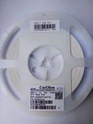 0402 F 1002 UniOhm Chip Resistor