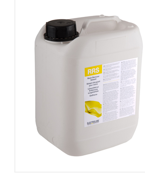 RRS Cured Resin Remover Solvent - HK Wentworth India Private