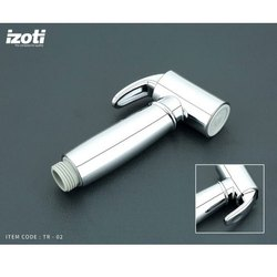 TR-02 ABS Health Bathroom Faucet