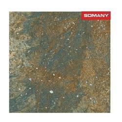 Somany Peidmont Azure Wall Tile, Thickness: 5-10 mm