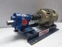 Coupled Gear Pump Set