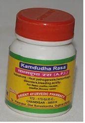 Kamdudha Rasa (Sada)