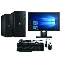 Dell Commercial Desktop Optiplex 3050 MT