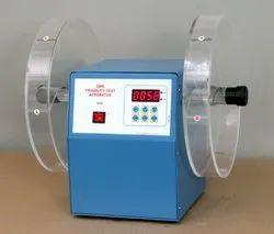 Friability Apparatus