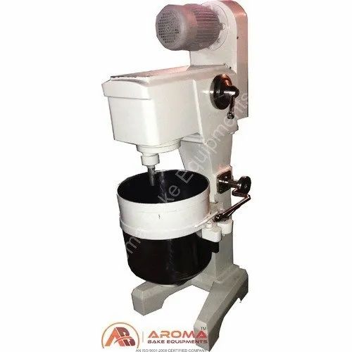 Aroma Stainless Steel 20Kg Planetary Mixer