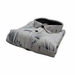 Hi Mate Full Sleeve Shirt