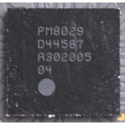PM 8029/ s7562 power ic