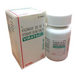 Viratazr Tablets